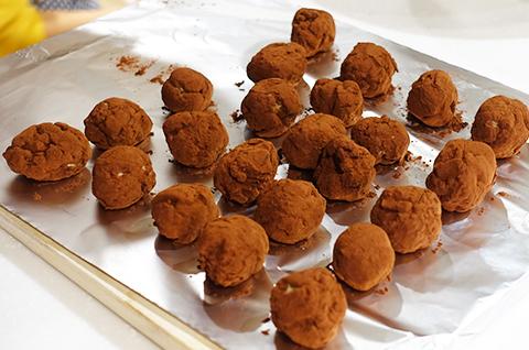 11-チョコトリュフ01