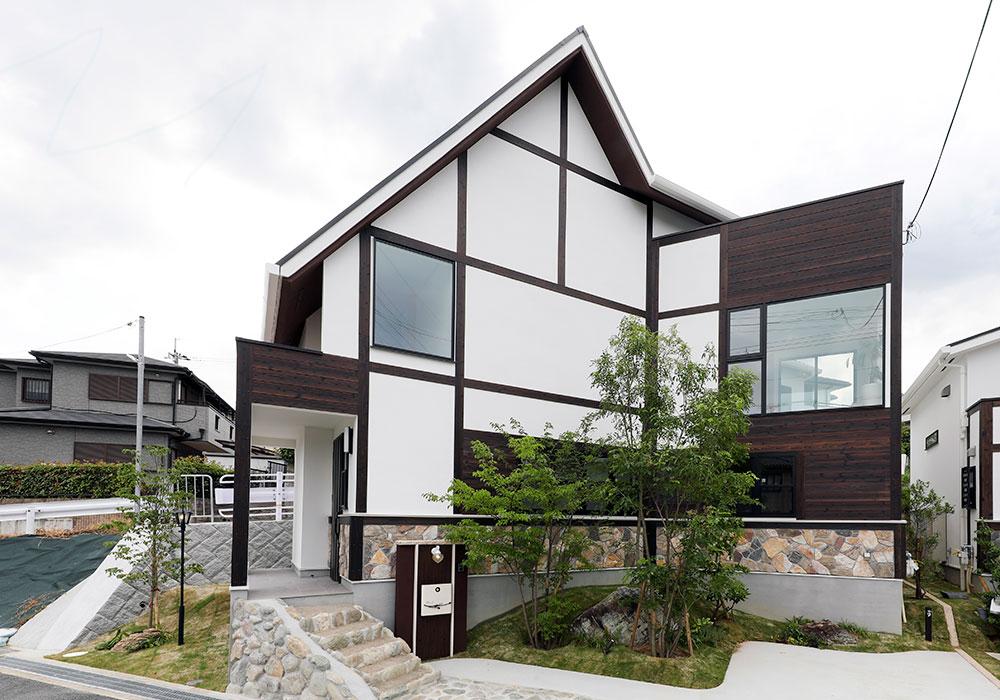 設計力が決め手!狭小地・変形地でも住み心地のいい家がつくれます!