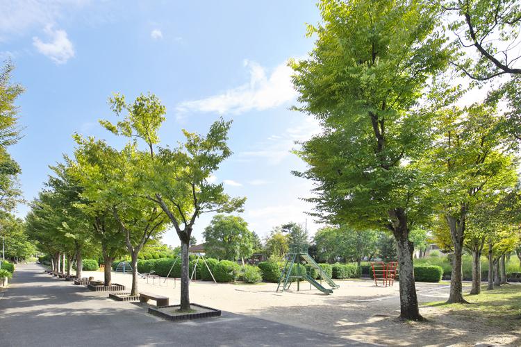 11王仁公園