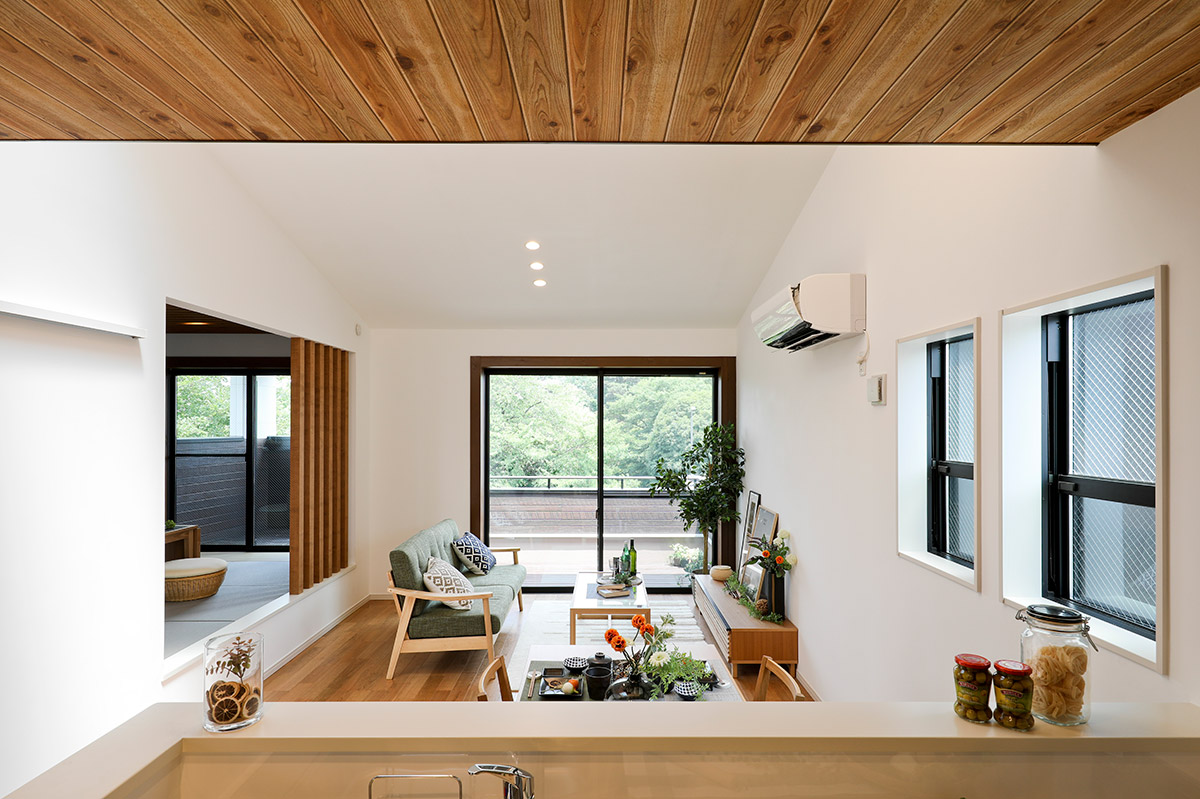 家を建てる前に知っておきたいエアコン設置のポイント